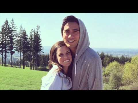 Zach King and his Girlfriend
