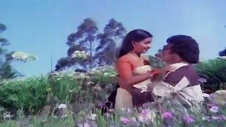 Naan Unnai Nenaichchane Video Songs # Tamil Songs # Kannil Theriyum Kathaikal # Tamil Melody Songs