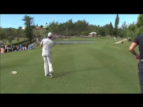 PGA Grand Slam of Golf Highlights: Wednesday
