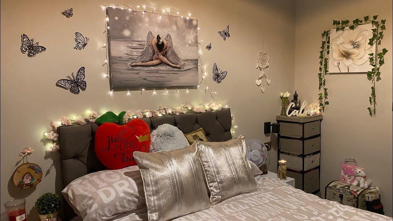 ✨ ASMR ~ My Room Tour ✨