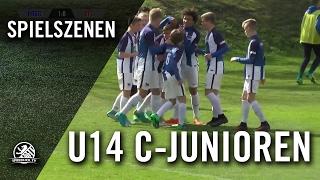Hertha BSC - VfL Bochum (Vorrunde, Premier Cup 2017) - Spielszenen | SPREEKICK.TV