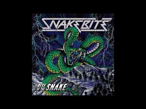 Snakebite - Rise of the Snake (2018)
