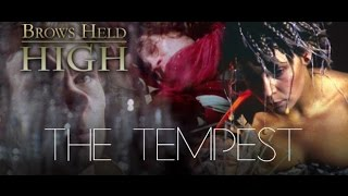 The Tempest - Shakespeare Month the Fifth