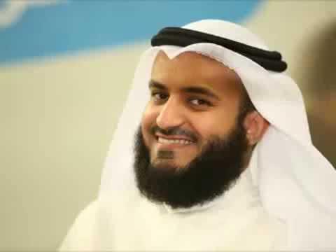 Holy Quran Mashari Al Afassi 3 1 القرآن الكريم كاملا بصوت الشيخ مشاري بن راشد العفاسي