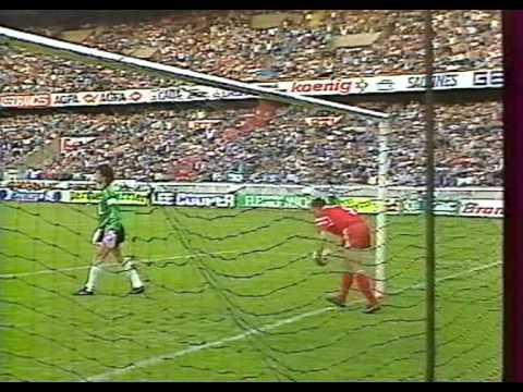 Marseille vs Monaco (1988-1989) [Part 1]