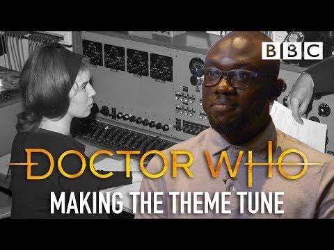 Composer Segun Akinola on the new sounds of Doctor Who - BBC Mp3