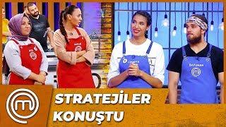 Haftanın Takımları Belirlendi | MasterChef Türkiye 25.Bölüm