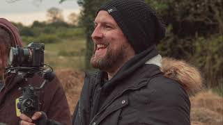 Pentrich Rising Documentary Shorts part 5 - Ferocious Dog