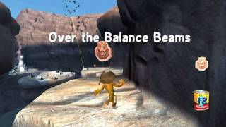 Madagascar 2 Escape Africa Walkthrough PC - Part 4 - Welcome to Africa - HD