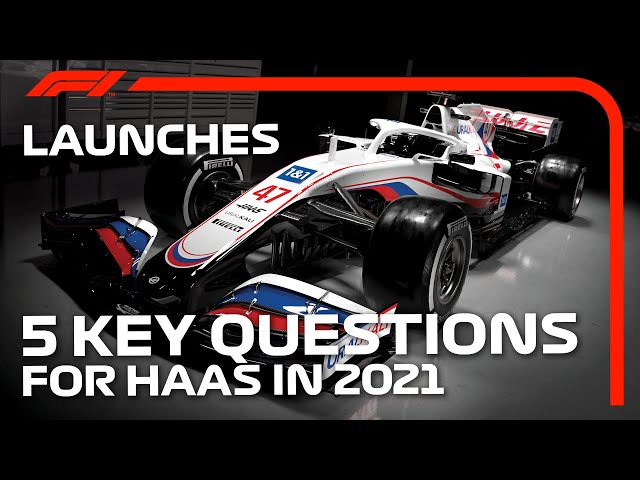 What Will 2021 Hold For Haas? | 5 Key Questions