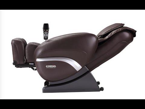 cozzia cz388 - Cozzia Massage Chair