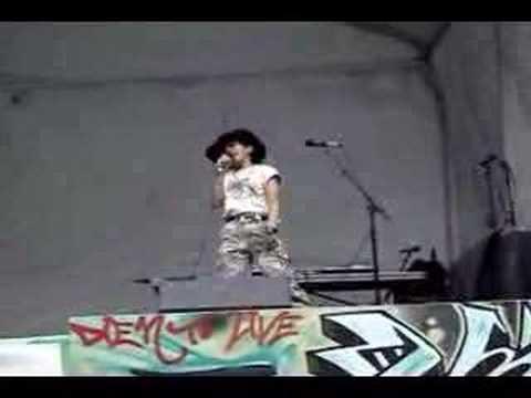 Neil 10 - Alabama Give Me One More Shot