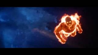 fight scene Fantastic Four 2015