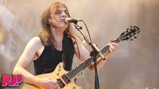 Remembering AC/DC Guitarist Malcolm Young