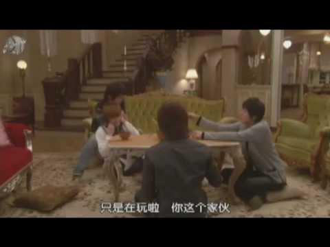 Kyohei loves Sunako