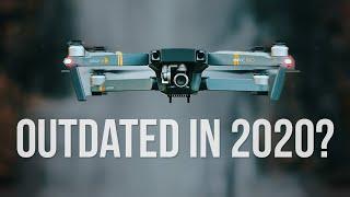 DJI Mavic Pro Review in 2021 - Watch before buying!
