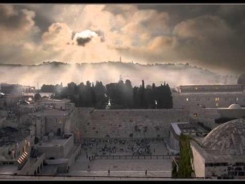 המדרגות - מסע לירושלים (אינסטרומנטלי)