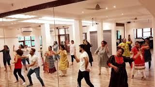 Jai jai shiv shankar dance   Aap ki kasam   Impulse studio Mumbai   Rajesh Khanna.mp3