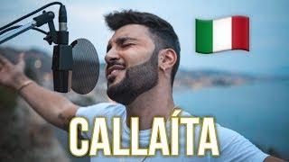 Callaíta 🇮🇹 in ITALIANO (Stefano Germanotta) Bad Bunny