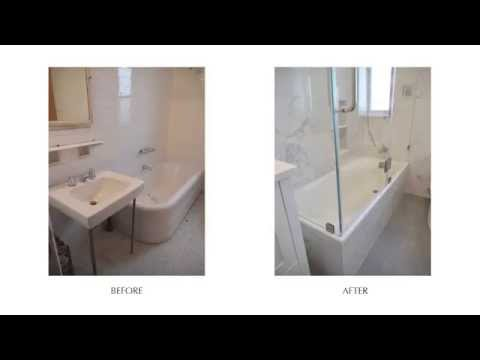 Renovation of a 100 yr old Apartment Before & After - W 111th St. NYC