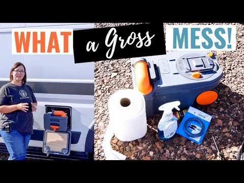 how-to-replace-thetford-cassette-toilet-seal-hymer-campervan