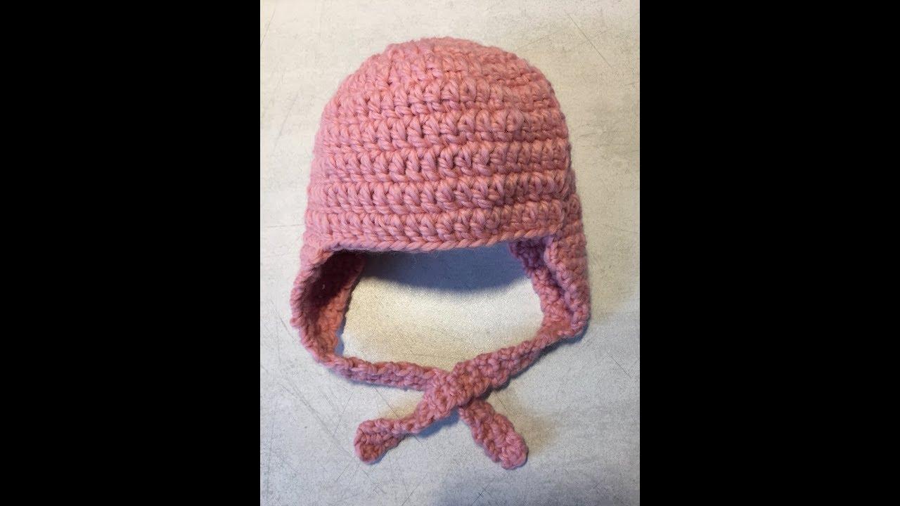 60% pas cher offrir des rabais le prix reste stable Tuto bonnet avec cache oreille au crochet
