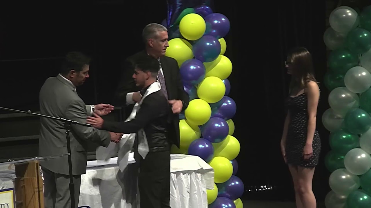 2018 AVID Senior Celebration Highlights
