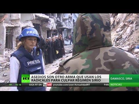 """""""Medios británicos animan a sus compatriotas a combatir junto a los radicales sirios"""""""