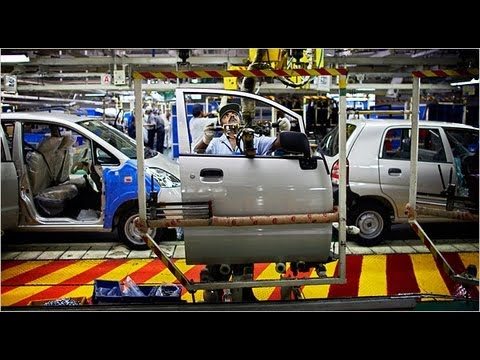 Made in India-Automotive Car Industry in India -2013