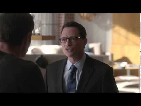 Scandal Bloopers