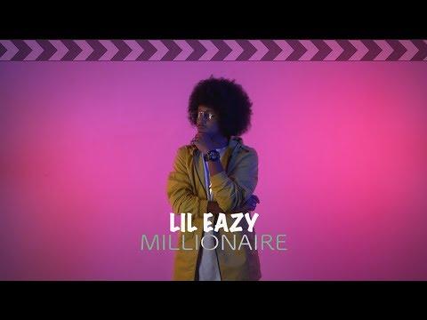 LiL Eazy - Millionaire [ مليونير ]