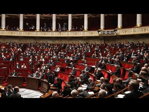 French Senate approves same-sex marriage bill