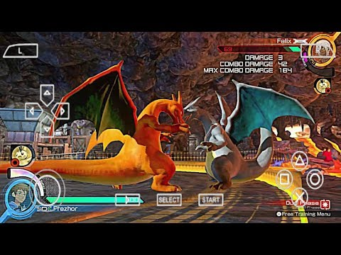 ( 250MB) DOWNLOAD BEST EVER POKEMON GAME FOR Android| Full Gameplay| HINDI|