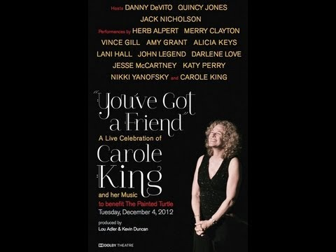 Birthday Song with lyrics  Carole King