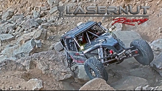 Lasernut Racing - 2017 King of The Hammers - Highlight Reel