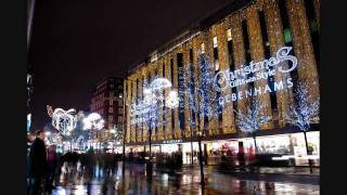 Timelapse Oxford Street London