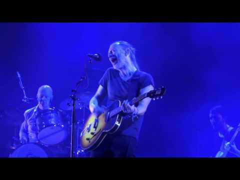 Radiohead There There ACL Music Festival 2016