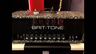 Brit-Tone SLO Plus 100w Jam