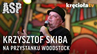 Krzysztof Skiba na ASP - spotkanie w CAŁOŚCI