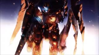 Aldnoah Zero -   BRE@TH��LESS feat Mika kobayashi (OST)
