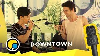 Baixar Downtown (Anitta e J Balvin) - Joana Castanheira e Rizzih #DiaDeVerão