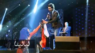 وطنيات احمد جمال