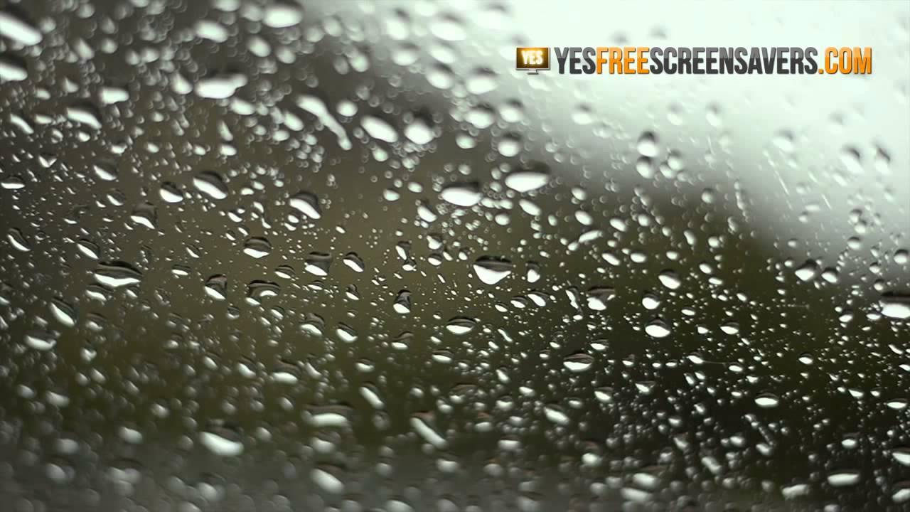 Природа Дождь HD обои скачать | 720x1280