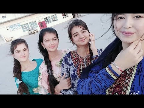 Шармандаги Духтари Точик Бо бачаи афгон عار على فتاة طاجيكية مع صبي أفغاني