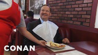 Andy Richter's Bucket List  - CONAN on TBS