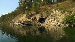 Озеро Тургояк. 30.08.2017г.