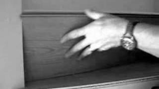 Leg je eigen laminaat op een dichte trap (doe-het-zelf)