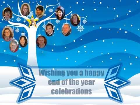 Export Credits 2015 wishes