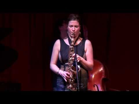 Susanne Alt Quartet: Now Forever (Regentenkamer, The Hague)