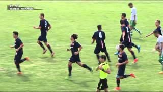 Sestese-Rignanese 2-3 Eccellenza Girone B